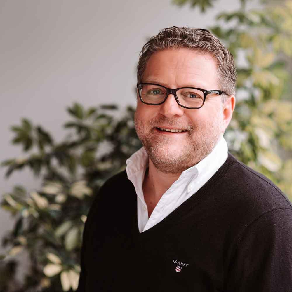 Bernd Oliver von Herder